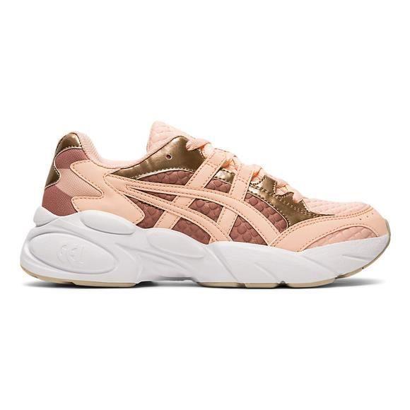 Chaussures de running femme Asics Gel-bnd