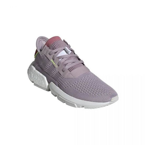 adidas Pod s3.1 W, Chaussures de Fitness Femme, Multicolore VissuaAmalre 000, 40 23 EU