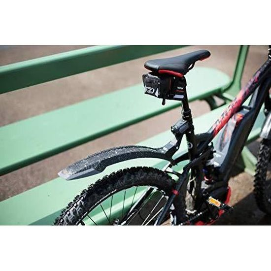 "28/"" Vélo VTT Protection tôles Bavettes POLISPORT Mississippi 26/"""
