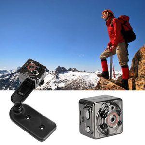 APPAREIL PHOTO RÉFLEX SQ8 Mini Sport DV Caméra 1080 P Full HD Voiture DV