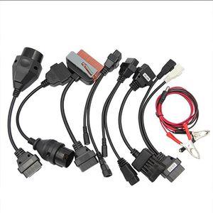 OUTIL DE DIAGNOSTIC OBD2 Câble d'adaptateur, Diagnostic Auto Delphi po