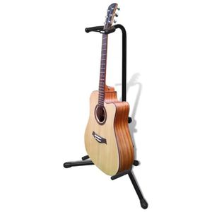 PIED - STAND Stand de guitare pliable