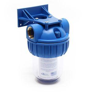 60mm cartouche polypropyl/ène cl/é Naturewater NW-BR10B1 1 etape syst/ème filtre 26.16mm 3//4 clamp
