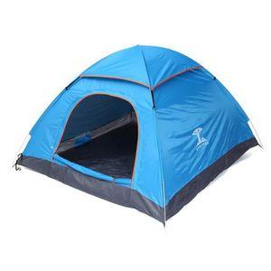 TENTE DE CAMPING Tente de Camping 3-4 personnes étanche à l'extérie