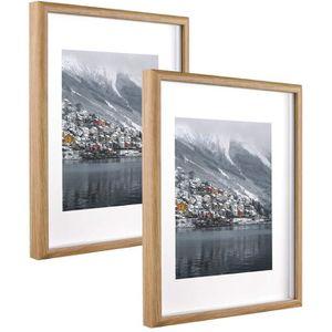 DELUXE35 Bilderrahmen 20x120 cm oder 120x20 cm Foto//Galerie//Posterrahmen