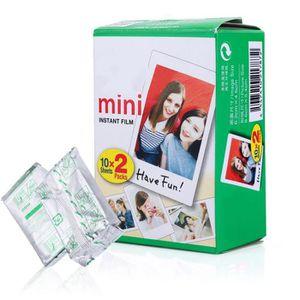 PELLICULE PHOTO FUJIFILM 100 films pour Fuji Instax Mini 8-7s-25-5