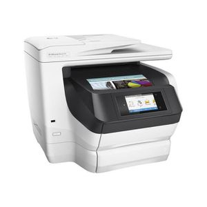 IMPRIMANTE HP OfficeJet Pro 8740 All-in-One Printer