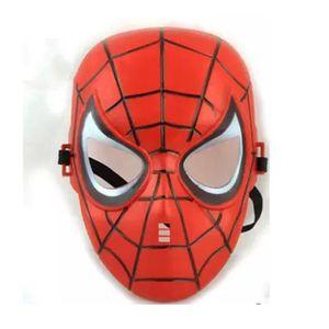 MASQUE - DÉCOR VISAGE Masque De bande Dessiné Halloween COSPLAY Masque C