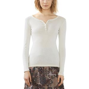 T-SHIRT Edc By Esprit T-shirt Femme 1UK9IF Taille-38