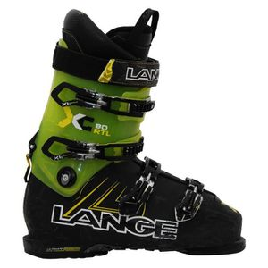 CHAUSSURES DE SKI Chaussure Ski alpin Homme LANGE XC 80 RTL