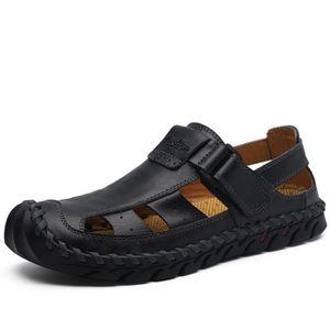 MOCASSIN Été nouveaux Mâle Chaussures Mode Casual Hommes Sa