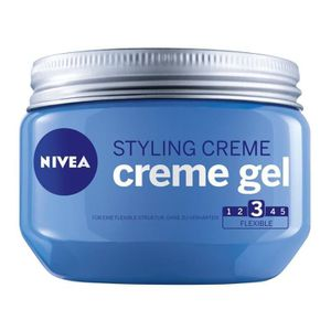 GEL - CRÈME DOUCHE Nivea Styling Creme Gel