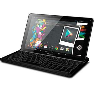 TABLETTE TACTILE Tablette Infinite+ 10.1 pouce HD + Clavier Bl