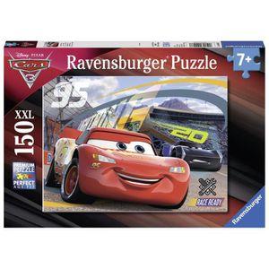 CASSE-TÊTE Ravensburger Puzzle 150 Xxl Pz Cars 3 XB82Y