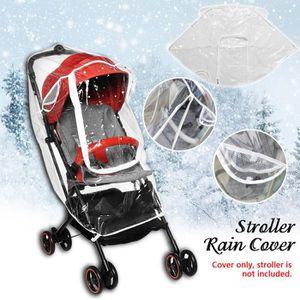 Pluie Vent Cover Shield Protector pour GB Poche Bébé Enfant Poussettes Garçon Fille Neuf