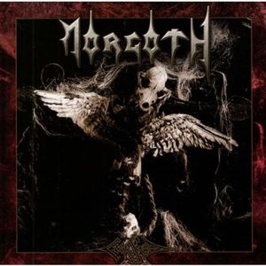 CD VARIÉTÉ INTERNAT Cursed + 6 by Morgoth