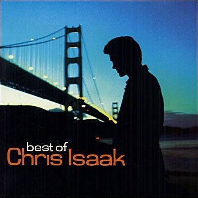 CD VARIÉTÉ INTERNAT CD CHRIS ISAAK