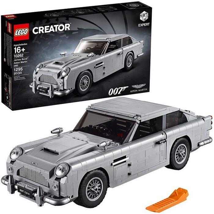 Lego Creator 10262 James Bond™ Aston Martin DB5