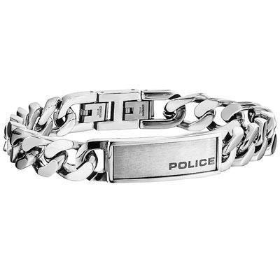 Bracelet Homme POLICE ref: S14ABO01B