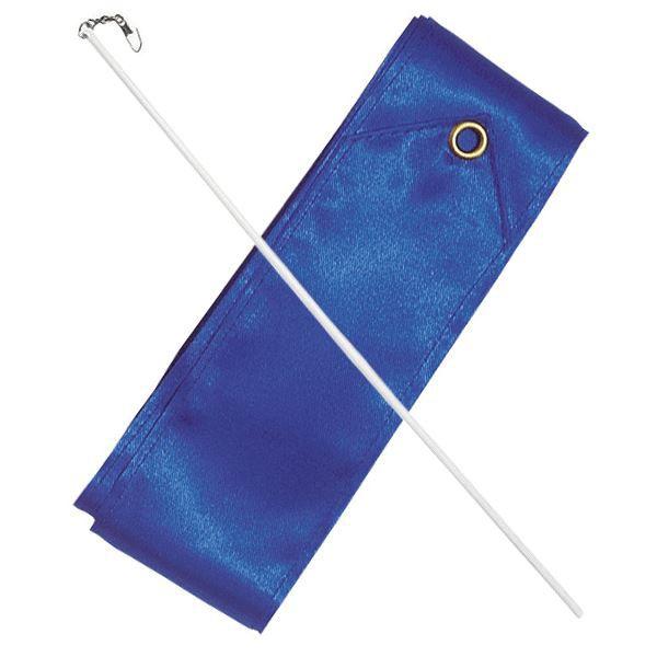 Ruban 6 m Violet avec bâton fibre verre