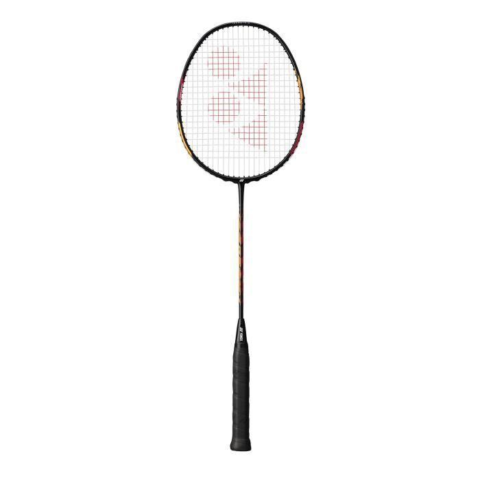 Raquette de Badminton Yonex Duora 33 coloris Orange - Rouge