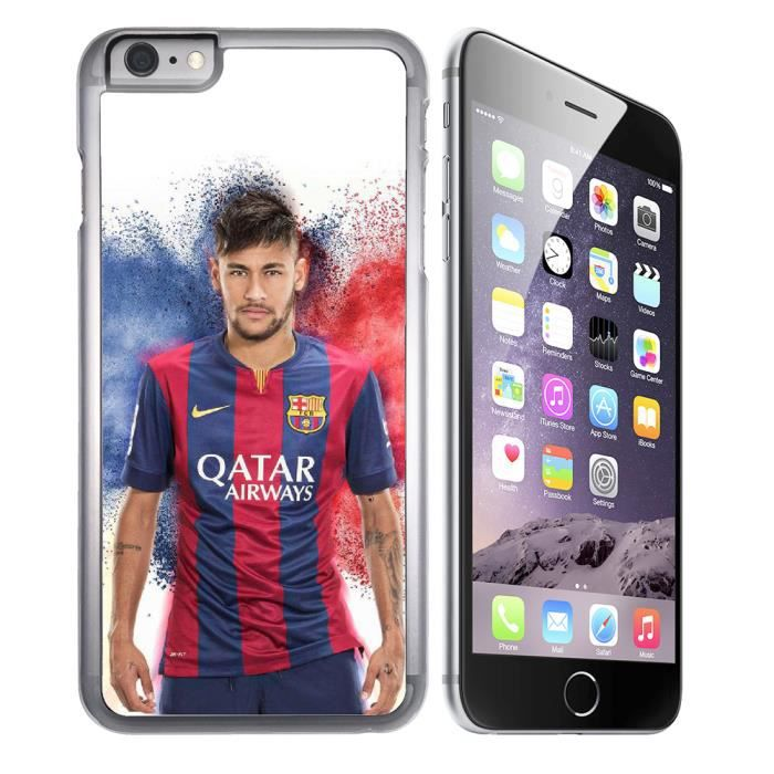 coque iphone 8 neymar jr