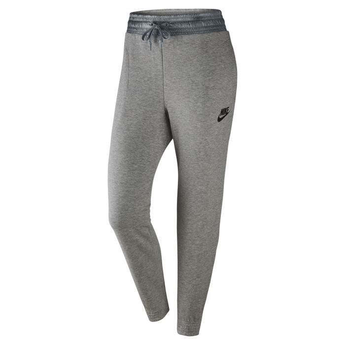 Fleece Pantalon Femme Advance Gris Nike 15 GrisVêtements m0vn8NwO