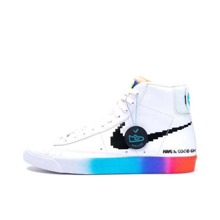 Nike Blazer Mid 77 Have A Good Game - Baskets montantes pour ...