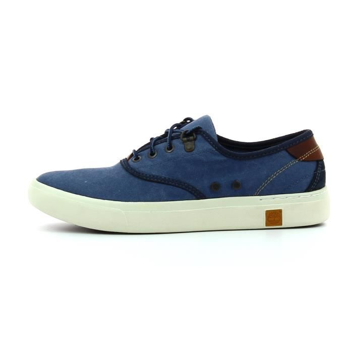 Baskets basses Timberland Amherst Oxford