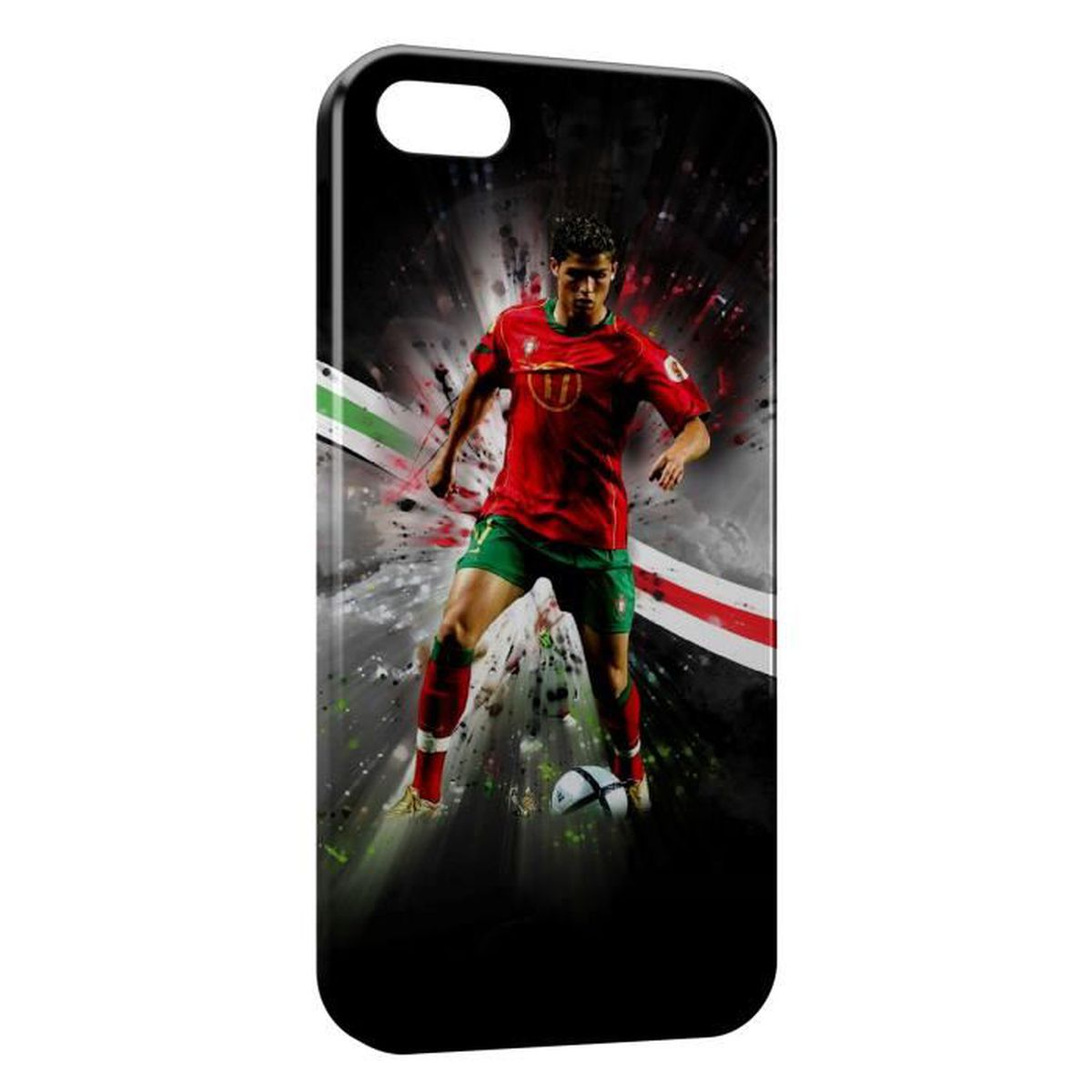 coque iphone 4 foot