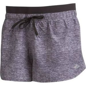 ATHLI-TECH Short Caliope femme - Gris