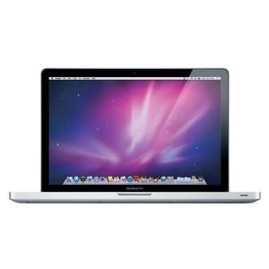 ORDINATEUR PORTABLE MacBook Pro 17