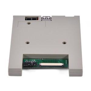 CLÉ USB SFRM72-DU26 USB Emulateur, Tonysa Floppy Drive Emu