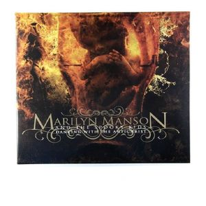 BORN VILLAIN MANSON CD MARILYN BAIXAR