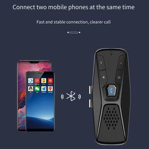 KIT BLUETOOTH TÉLÉPHONE Pare-soleil voiture mains libres téléphone mobile