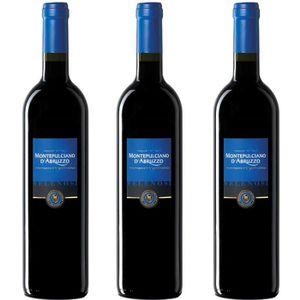 VIN ROUGE VELENOSI vins - Ascoli Piceno (AP) Italie Montepul