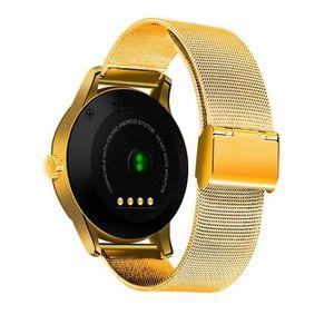 MONTRE K88H Bluetooth Smart Watch Montre de fréquence car