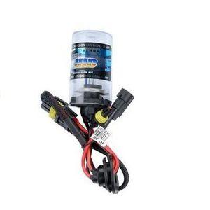 AMPOULE TABLEAU BORD 1 Ampoule xenon H1 35W 10000K