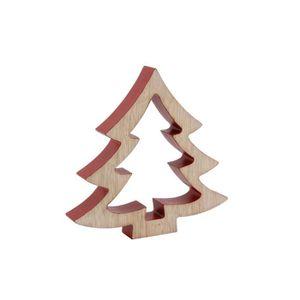 SAPIN - ARBRE DE NOËL CGB Giftware - Sapin en bois