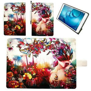 coque tablette huawei