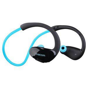 CASQUE - ÉCOUTEURS Dacom Athlete G05 Casque Sans Fil Bluetooth 4.1 Sp
