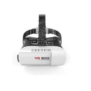 CASQUE RÉALITÉ VIRTUELLE Casque lunettes de réalité virtuelle 3D VR BOX typ
