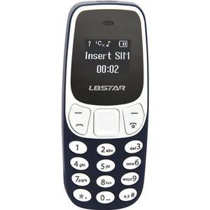 SMARTPHONE L8STAR BM10 Mini Téléphone D'affaires GSM Téléphon