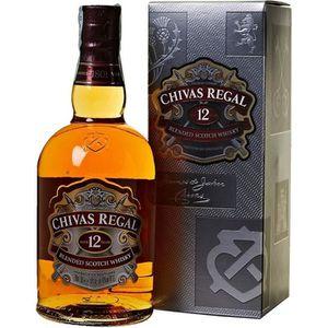 lot de 6 balles-gla/çons /étui en cuir Superbes balles-gla/çons en acier pour whisky cadeau de No/ël
