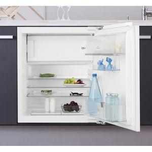 RÉFRIGÉRATEUR CLASSIQUE Réfrigérateur intégrable sous plan Electrolux ERY1
