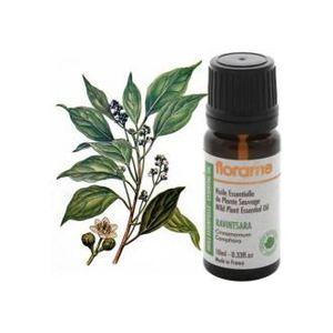 HUILE ESSENTIELLE huile essentielle ravintsara xl bio florame