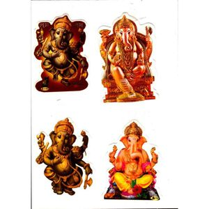 Stickers Ganesh Achat Vente Pas Cher