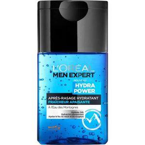 APRÈS-RASAGE L'Oréal Men Expert Expert Hydra Power Gel After Sh