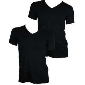 T-SHIRT DIESEL - Lots de 2 T-shirts Essential - Homme