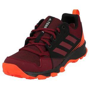 Adidas Hommes Rockadia Trail Chaussures De Course À Pied